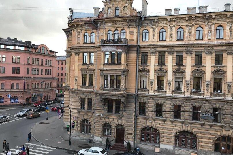 1-комн. квартира, 45 кв.м. на 4 человека, Мытнинская улица, 2, Санкт-Петербург - Фотография 2