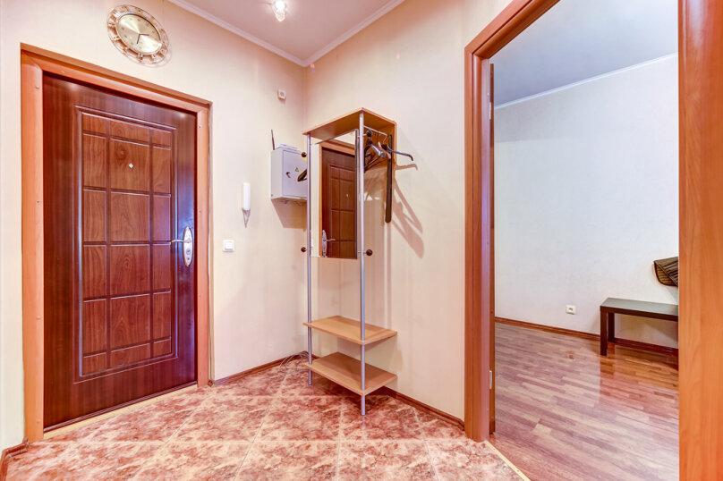 1-комн. квартира, 45 кв.м. на 4 человека, Мытнинская улица, 2, Санкт-Петербург - Фотография 3