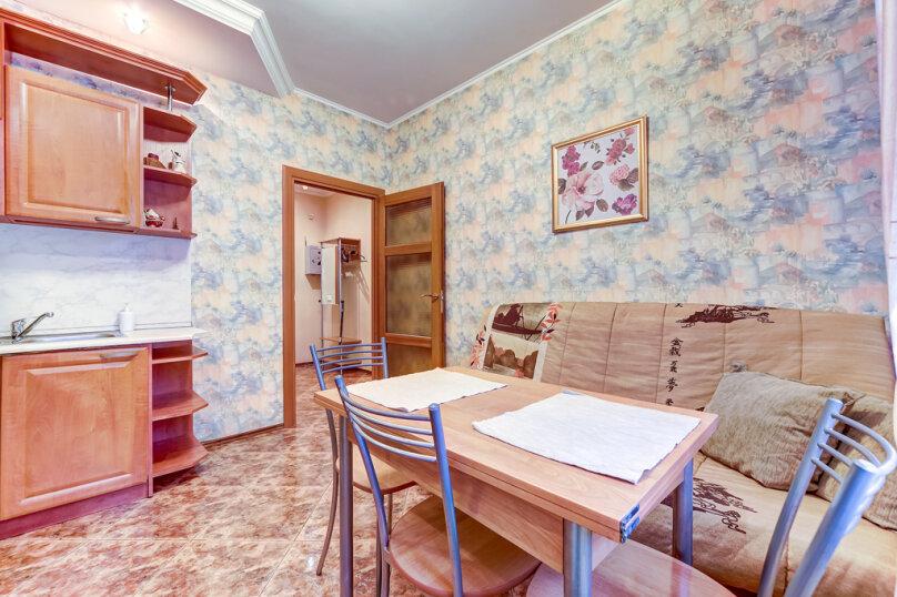 1-комн. квартира, 45 кв.м. на 4 человека, Мытнинская улица, 2, Санкт-Петербург - Фотография 14
