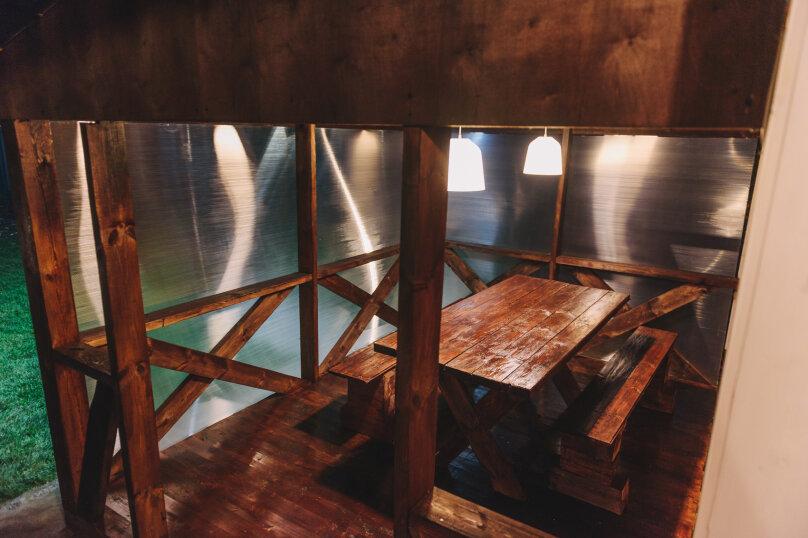 Загородный Коттедж с баней/сауной №2, 70 кв.м. на 8 человек, 4 спальни, Кузнецово,СНТ Околица, 1, Раменское - Фотография 5