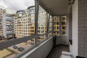 1-комн. квартира, 50 кв.м. на 4 человека, Дивенская улица, Санкт-Петербург - Фотография 2