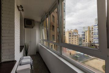 1-комн. квартира, 50 кв.м. на 4 человека, Дивенская улица, Санкт-Петербург - Фотография 3
