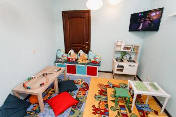 Гостиница, Алма-Атинская улица на 35 номеров - Фотография 2