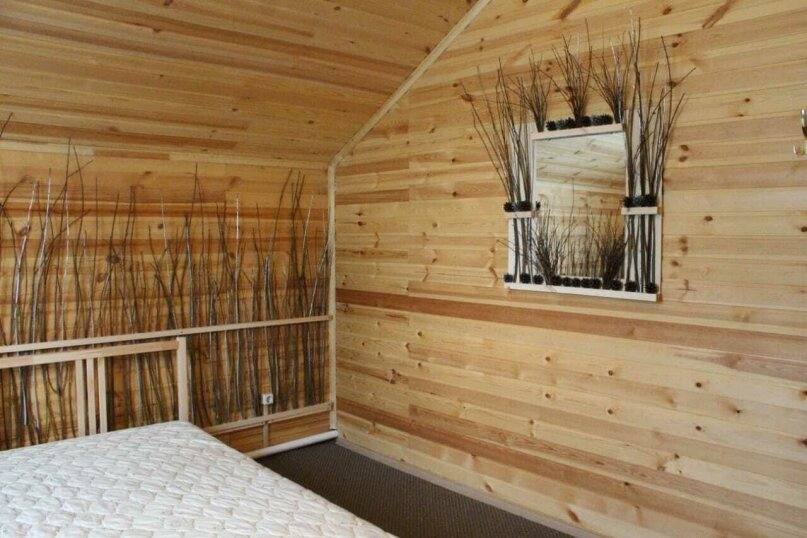 Коттедж под ключ, 135 кв.м. на 10 человек, 4 спальни, Строителей, 135, Шерегеш - Фотография 12