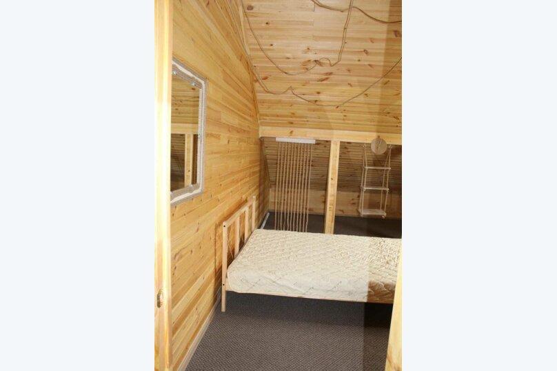 Коттедж под ключ, 135 кв.м. на 10 человек, 4 спальни, Строителей, 135, Шерегеш - Фотография 14