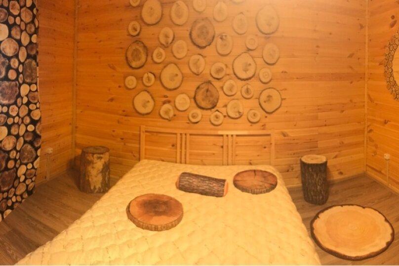 Коттедж под ключ, 135 кв.м. на 10 человек, 4 спальни, Строителей, 135, Шерегеш - Фотография 17