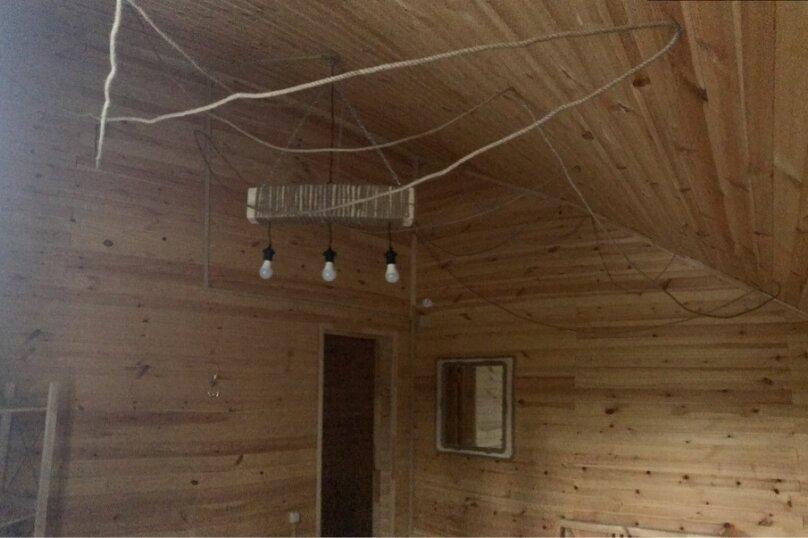 Коттедж под ключ, 135 кв.м. на 10 человек, 4 спальни, Строителей, 135, Шерегеш - Фотография 18