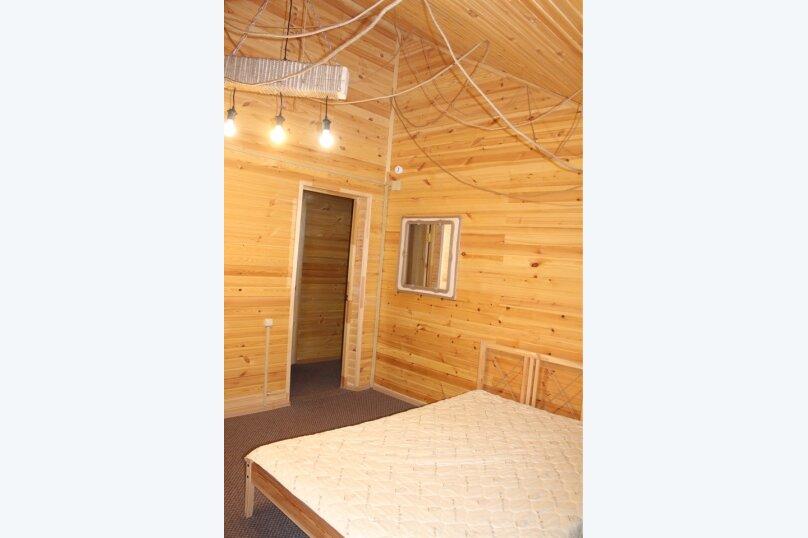 Коттедж под ключ, 135 кв.м. на 10 человек, 4 спальни, Строителей, 135, Шерегеш - Фотография 19