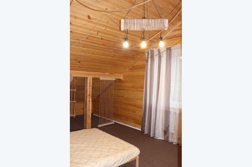 Коттедж под ключ, 135 кв.м. на 10 человек, 4 спальни, Строителей, 135, Шерегеш - Фотография 20