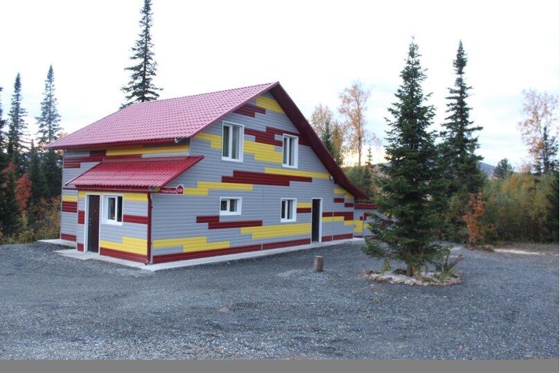 Коттедж под ключ, 135 кв.м. на 10 человек, 4 спальни, Строителей, 135, Шерегеш - Фотография 22