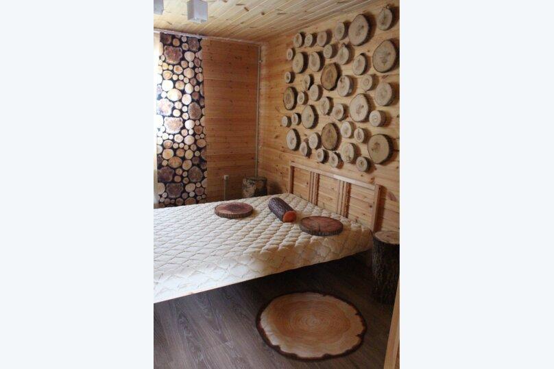 Коттедж под ключ, 135 кв.м. на 10 человек, 4 спальни, Строителей, 135, Шерегеш - Фотография 23