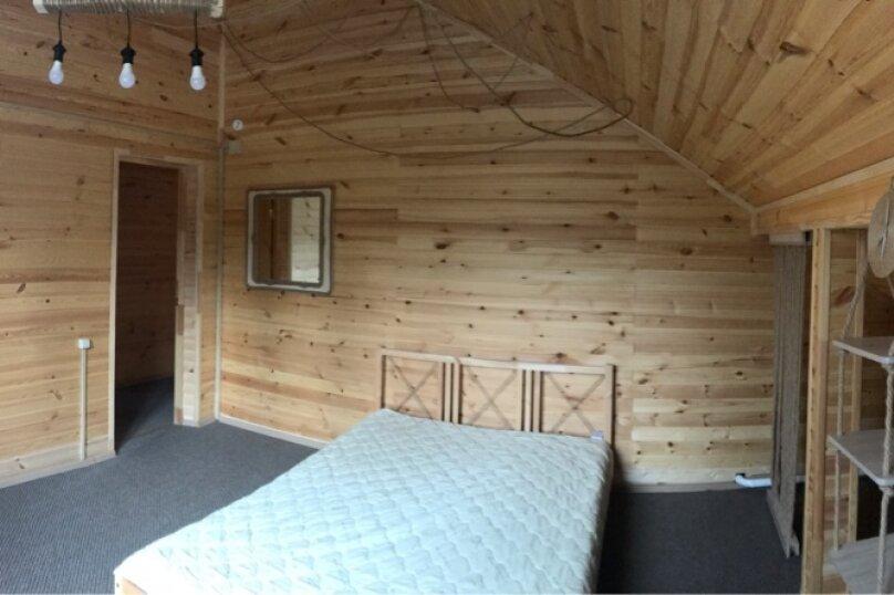 Коттедж под ключ, 135 кв.м. на 10 человек, 4 спальни, Строителей, 135, Шерегеш - Фотография 28