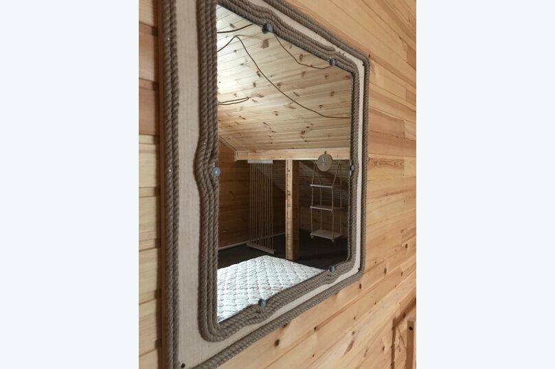 Коттедж под ключ, 135 кв.м. на 10 человек, 4 спальни, Строителей, 135, Шерегеш - Фотография 29