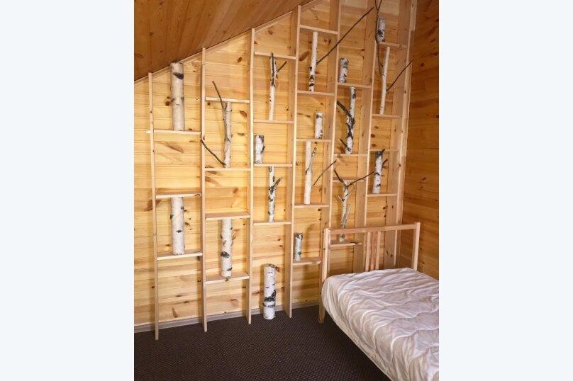 Коттедж под ключ, 135 кв.м. на 10 человек, 4 спальни, Строителей, 135, Шерегеш - Фотография 31