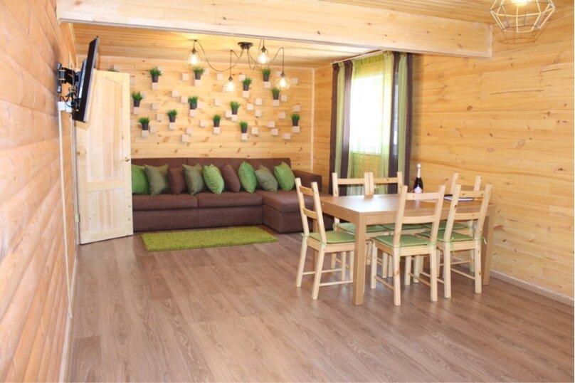 Коттедж под ключ, 135 кв.м. на 10 человек, 4 спальни, Строителей, 135, Шерегеш - Фотография 37
