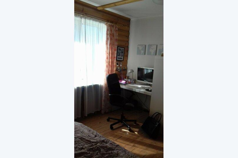 Коттедж, 170 кв.м. на 10 человек, 3 спальни, Ясельная улица, 1, Нижний Новгород - Фотография 22