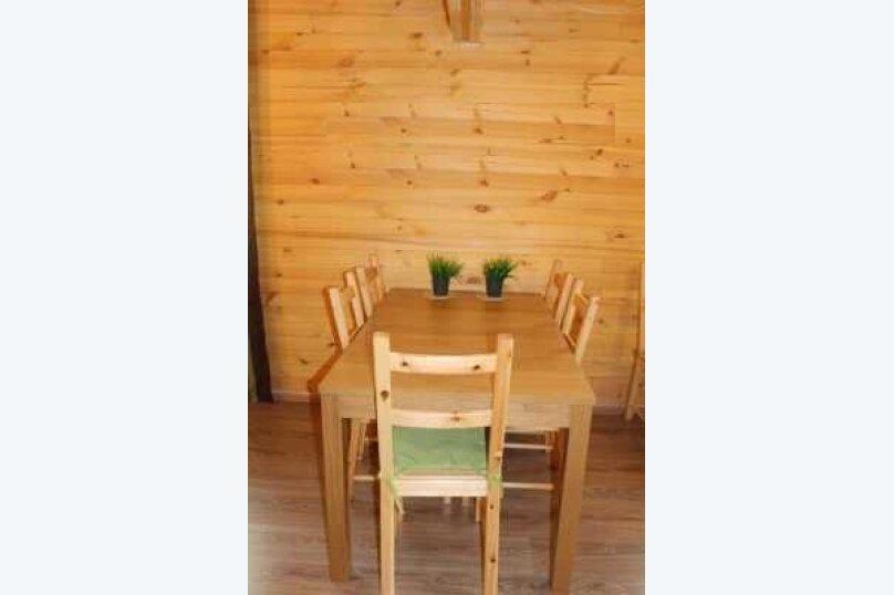 Коттедж под ключ, 135 кв.м. на 10 человек, 4 спальни, Строителей, 135, Шерегеш - Фотография 42
