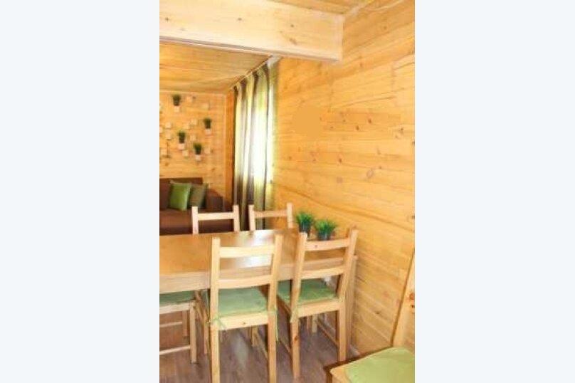 Коттедж под ключ, 135 кв.м. на 10 человек, 4 спальни, Строителей, 135, Шерегеш - Фотография 43
