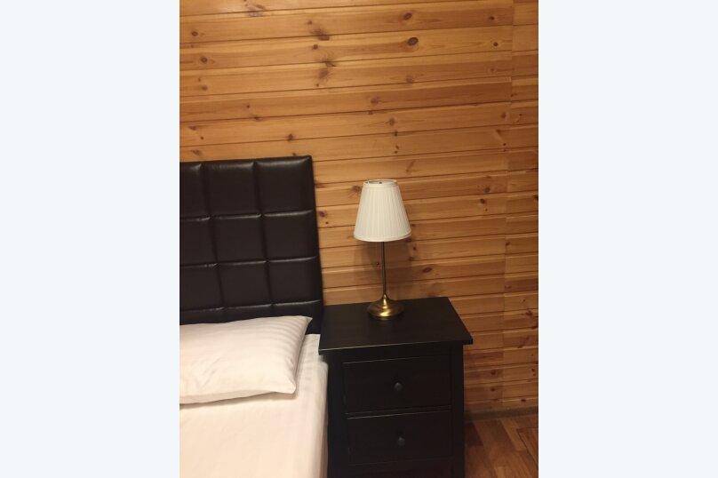 ДОМ, 70 кв.м. на 4 человека, 2 спальни, Лесхозный переулок, 2, Жуковский - Фотография 26