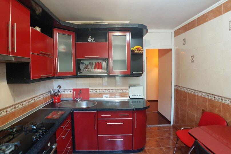 2-комн. квартира, 50 кв.м. на 4 человека, улица Дмитрия Ульянова, 1А, Евпатория - Фотография 4