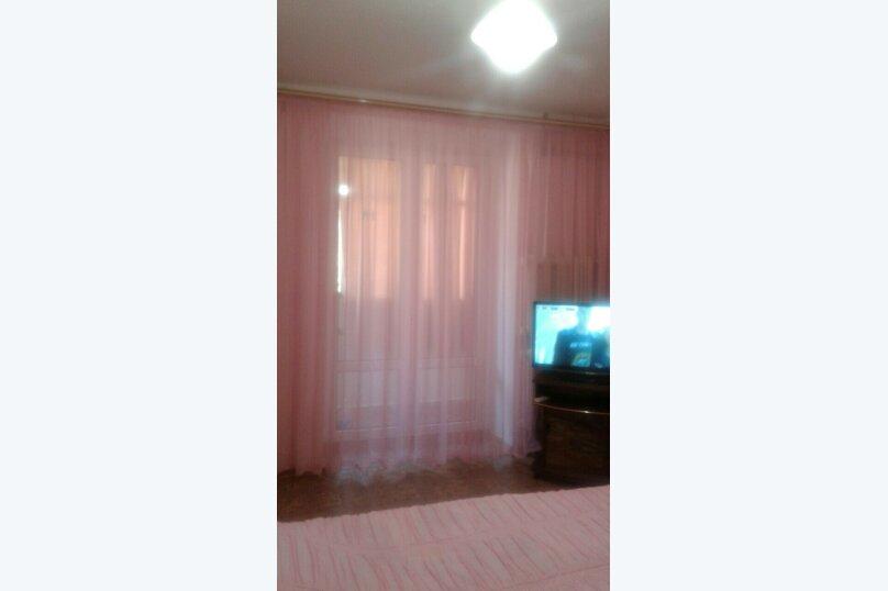 2-комн. квартира, 50 кв.м. на 4 человека, улица Дмитрия Ульянова, 1А, Евпатория - Фотография 5