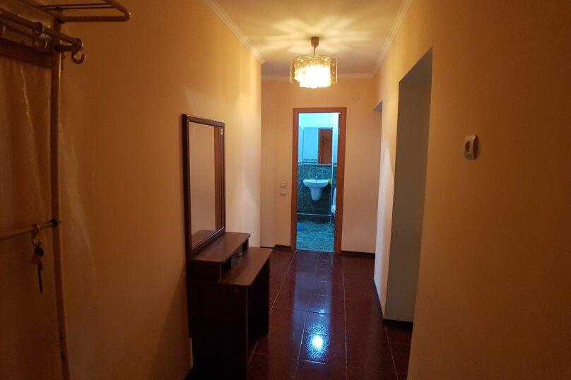 2-комн. квартира, 50 кв.м. на 4 человека, улица Дмитрия Ульянова, 1А, Евпатория - Фотография 10