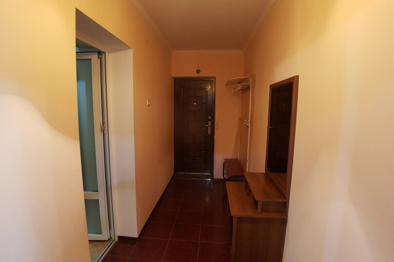 2-комн. квартира, 50 кв.м. на 4 человека, улица Дмитрия Ульянова, 1А, Евпатория - Фотография 11