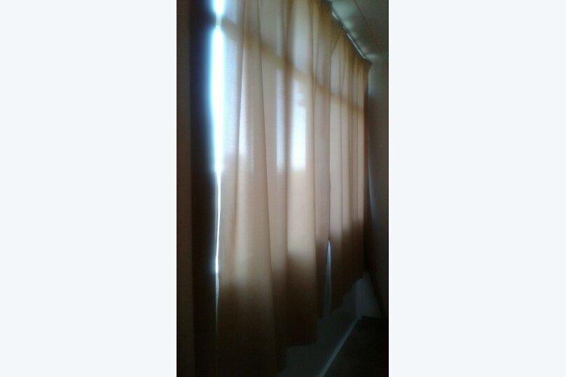 2-комн. квартира, 50 кв.м. на 4 человека, улица Дмитрия Ульянова, 1А, Евпатория - Фотография 12