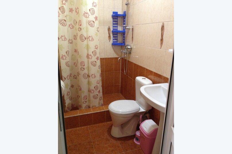 "Гостевой дом ""Сюзанна"", пос. Гячрипш,ул. Камо на 8 комнат - Фотография 20"