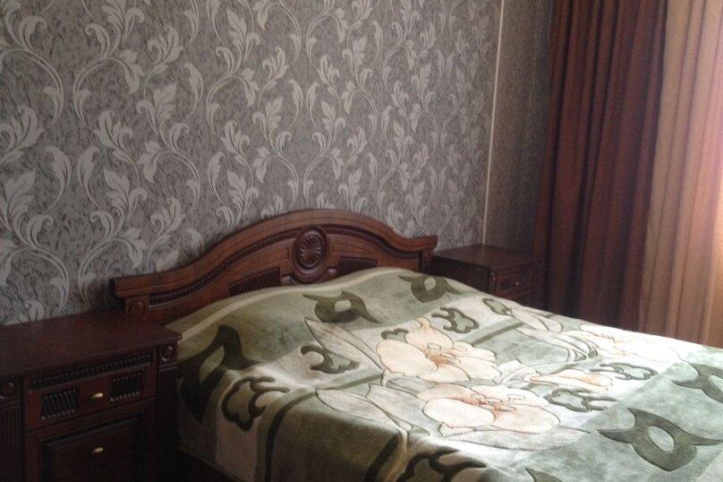 Эконом номер с удобствами на этаже, пос. Гячрипш,ул. Камо, 17, Гагра - Фотография 1