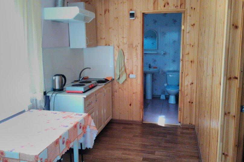 Домик, 45 кв.м. на 5 человек, 2 спальни, улица Ленина, 97, Камышеватская - Фотография 13