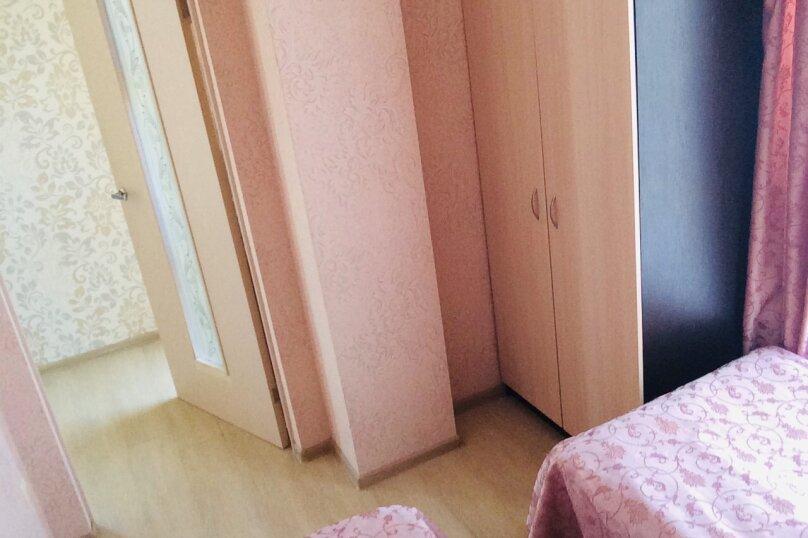 2-комн. квартира, 45 кв.м. на 4 человека, улица Просвещения, 148, Адлер - Фотография 18