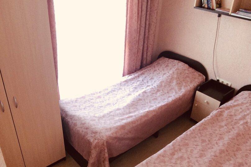 2-комн. квартира, 45 кв.м. на 4 человека, улица Просвещения, 148, Адлер - Фотография 19