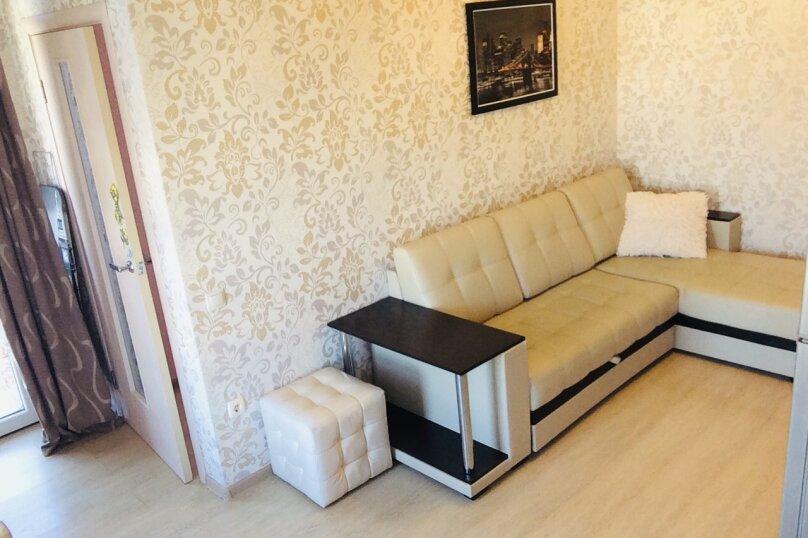 2-комн. квартира, 45 кв.м. на 4 человека, улица Просвещения, 148, Адлер - Фотография 21