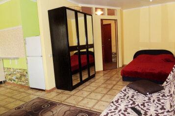 1-комн. квартира, 42 кв.м. на 4 человека, улица Карла Маркса, Красноярск - Фотография 3