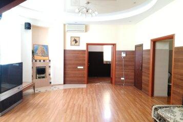 Сдается в посуточную аренду дом, 220 кв.м. на 12 человек, 4 спальни, улица Попова, 1, Волгоград - Фотография 3