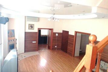 Сдается в посуточную аренду дом, 220 кв.м. на 12 человек, 4 спальни, улица Попова, 1, Волгоград - Фотография 4