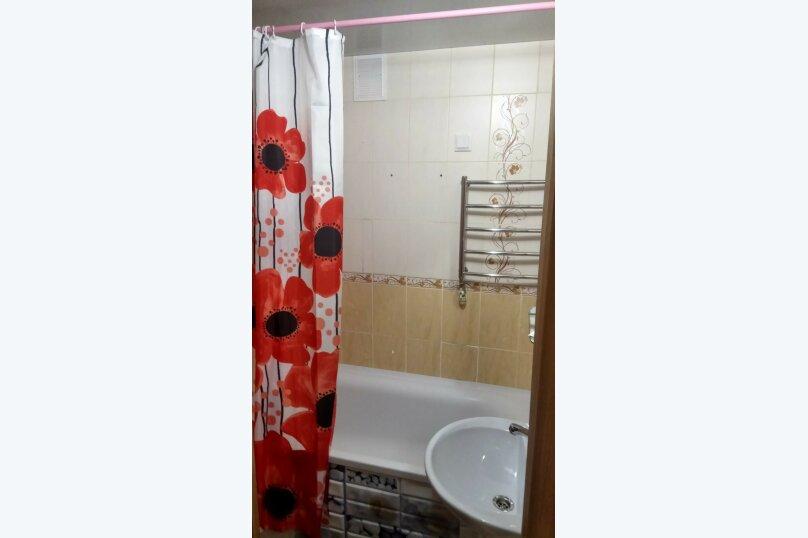 1-комн. квартира, 30 кв.м. на 3 человека, улица Беспалова, 41, Симферополь - Фотография 5