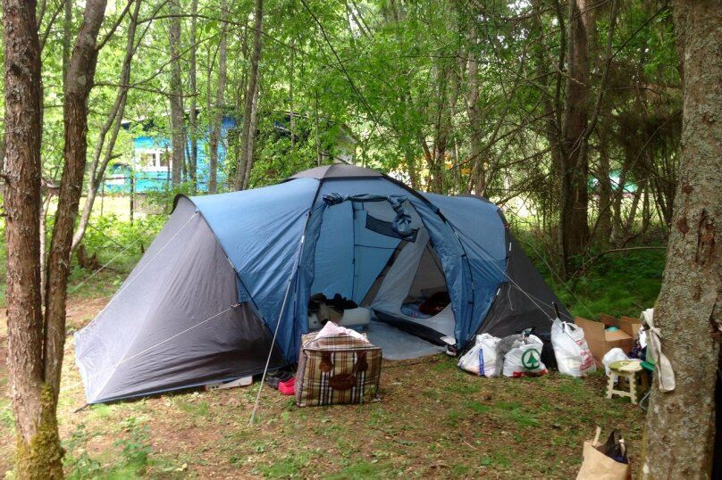 База отдыха, деревня  Сабо, 1 на 8 номеров - Фотография 105