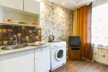 1-комн. квартира, 18 кв.м. на 2 человека, улица 9 Мая, Красноярск - Фотография 4