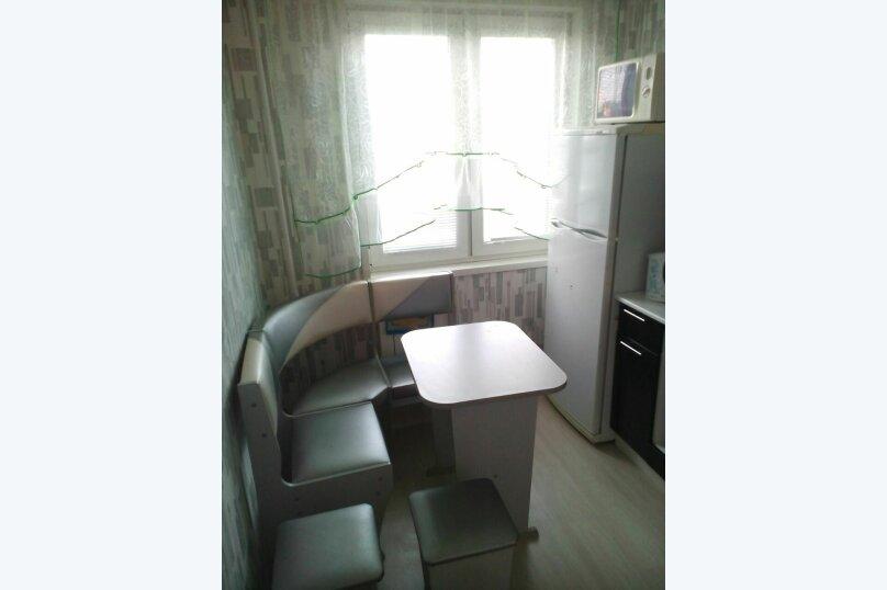 1-комн. квартира, 31 кв.м. на 4 человека, Троллейная улица, 20, Новосибирск - Фотография 7