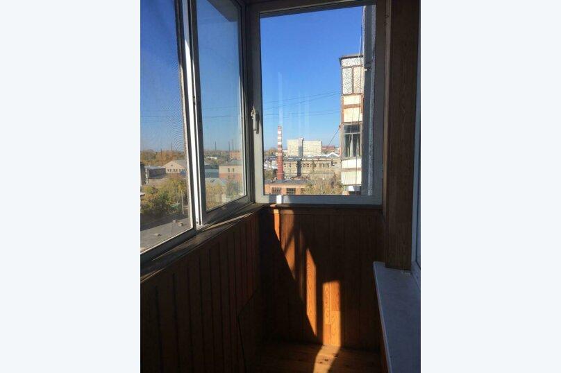 1-комн. квартира, 31 кв.м. на 4 человека, Троллейная улица, 20, Новосибирск - Фотография 18