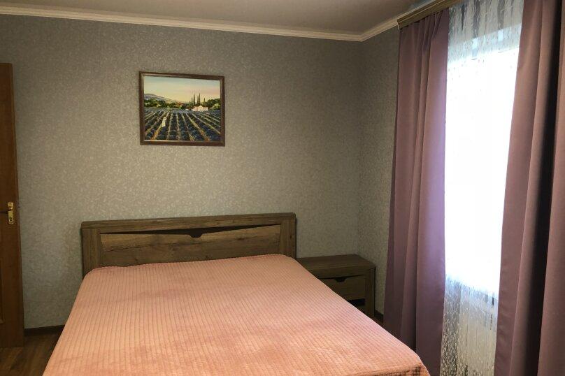 2-комн. квартира, 55 кв.м. на 4 человека, Октябрьская улица, 21, Алушта - Фотография 20