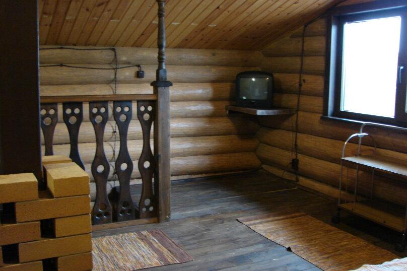 Дом, 70 кв.м. на 4 человека, 1 спальня, Вохтозеро, 1, Кондопога - Фотография 24