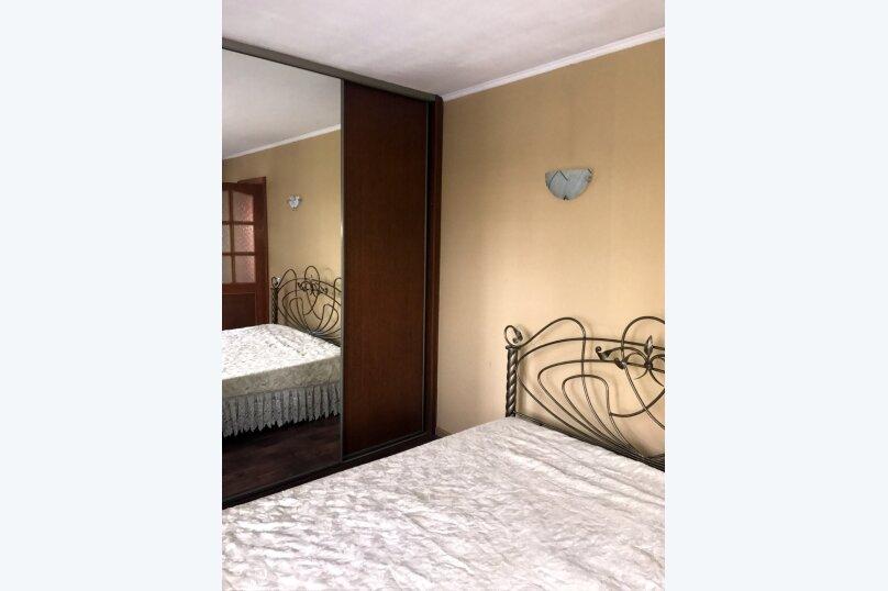 2-комн. квартира, 44 кв.м. на 4 человека, проспект Ленина, 27А/64А, Барнаул - Фотография 1