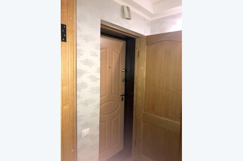 2-комн. квартира, 44 кв.м. на 4 человека, проспект Ленина, 27А/64А, Барнаул - Фотография 3