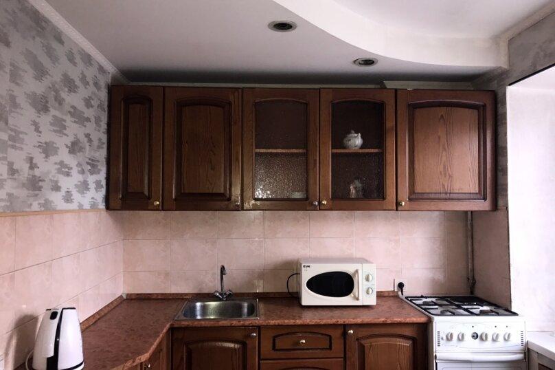 2-комн. квартира, 44 кв.м. на 4 человека, проспект Ленина, 27А/64А, Барнаул - Фотография 10