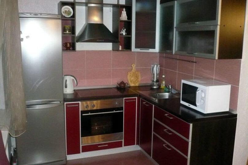 1-комн. квартира, 31 кв.м. на 2 человека, улица Чкалова, 21, Барнаул - Фотография 3