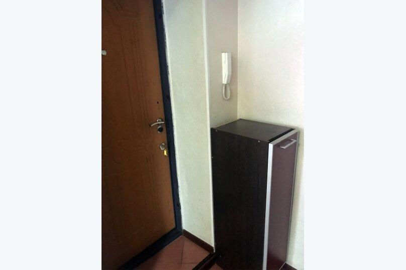 1-комн. квартира, 31 кв.м. на 2 человека, улица Чкалова, 21, Барнаул - Фотография 22