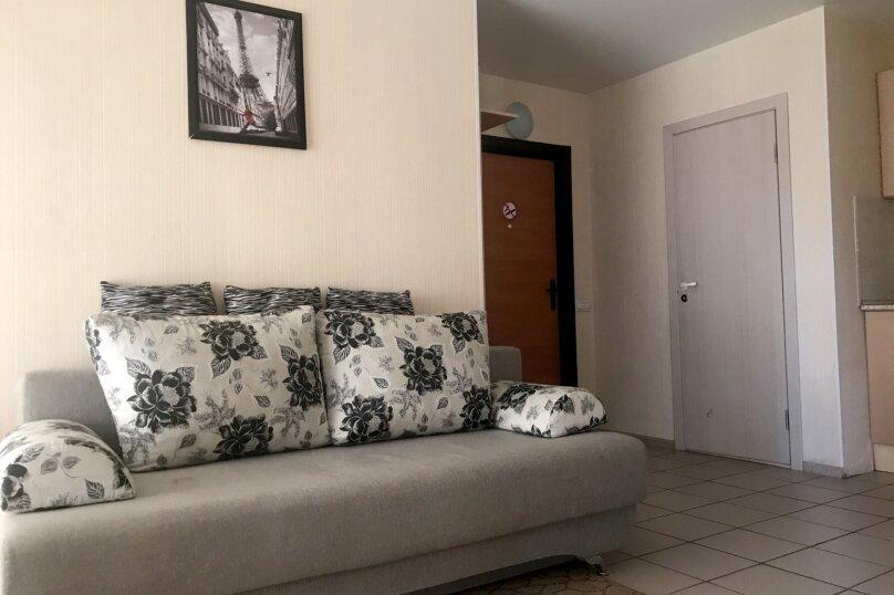 """Апарт-отель """"Hotel-22"""" в центре Барнаула, улица Чкалова, 66 на 13 номеров - Фотография 28"""